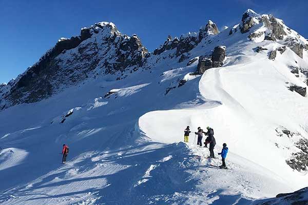 Wanaka Heli-ski open for business